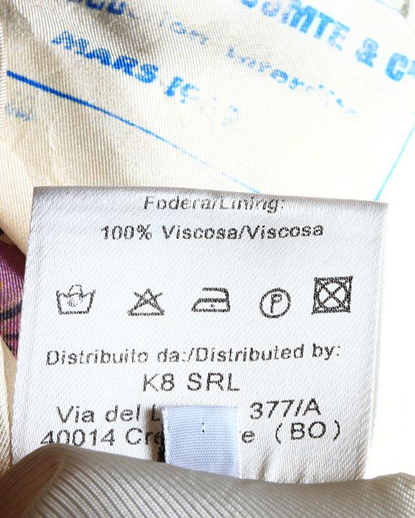 женская юбка SEMI-COUTURE, сезон: зима 2014/15. Купить за 14700 руб. | Фото 5