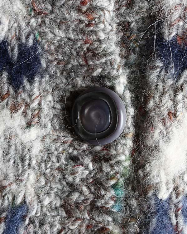 женская кардиган SEMI-COUTURE, сезон: зима 2014/15. Купить за 16600 руб. | Фото 4