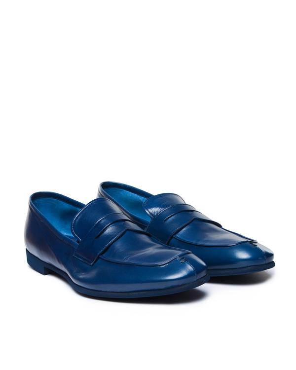 мужская туфли Premiata, сезон: лето 2015. Купить за 15900 руб. | Фото 2