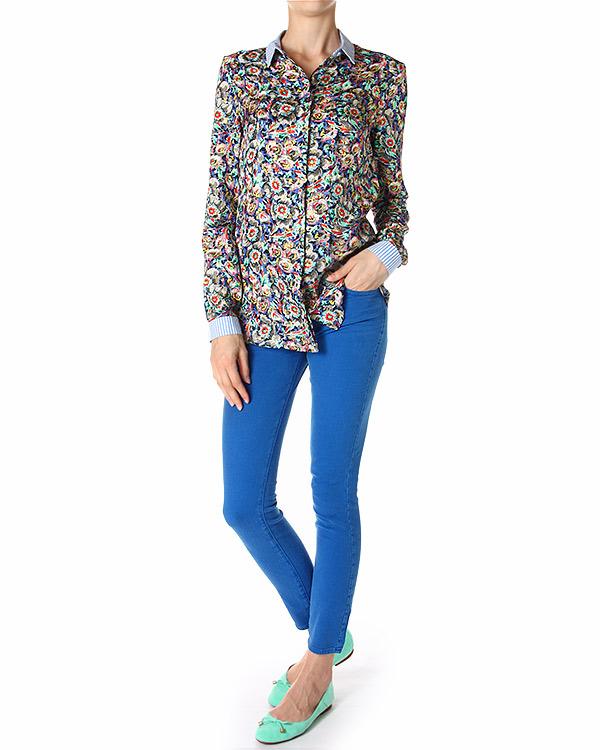 женская джинсы Manoush, сезон: лето 2014. Купить за 5300 руб. | Фото 3