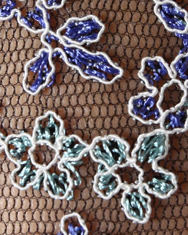 женская блуза Manoush, сезон: лето 2014. Купить за 13200 руб. | Фото $i