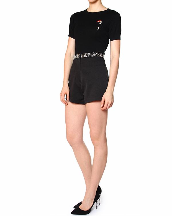женская шорты Manoush, сезон: лето 2015. Купить за 11900 руб. | Фото 3