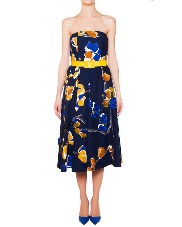 женская платье SEMI-COUTURE, сезон: лето 2015. Купить за 31200 руб. | Фото 1