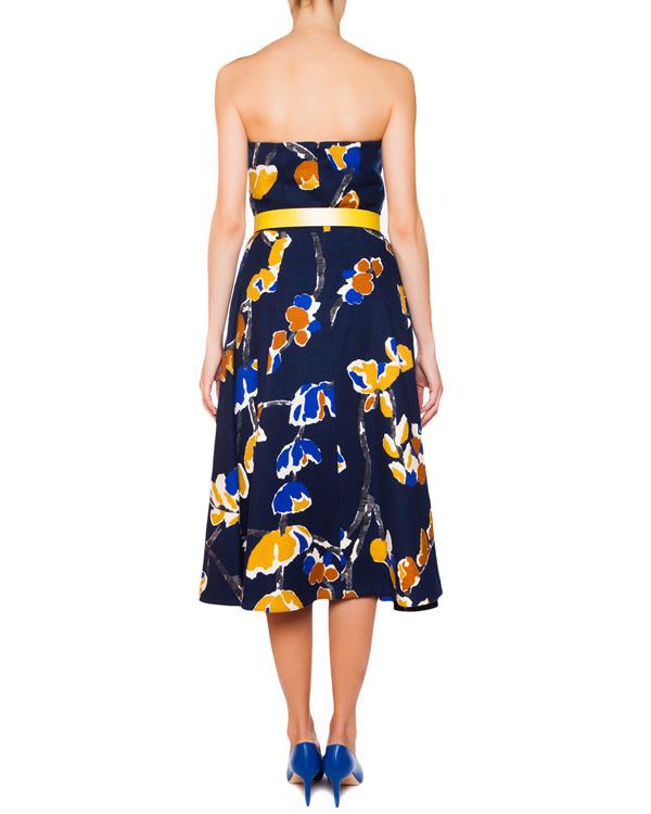 женская платье SEMI-COUTURE, сезон: лето 2015. Купить за 31200 руб. | Фото 3