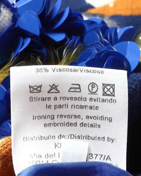 женская платье SEMI-COUTURE, сезон: лето 2015. Купить за 31200 руб. | Фото 5