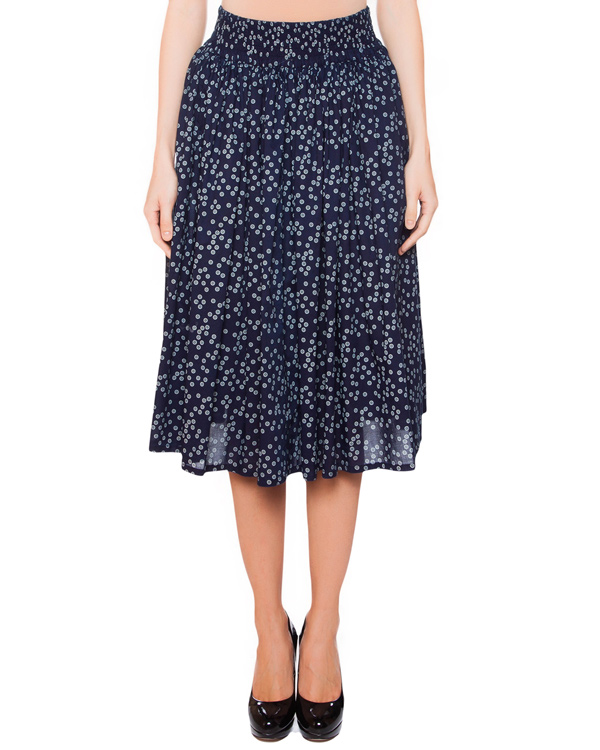 женская юбка SEMI-COUTURE, сезон: лето 2015. Купить за 9300 руб. | Фото 1