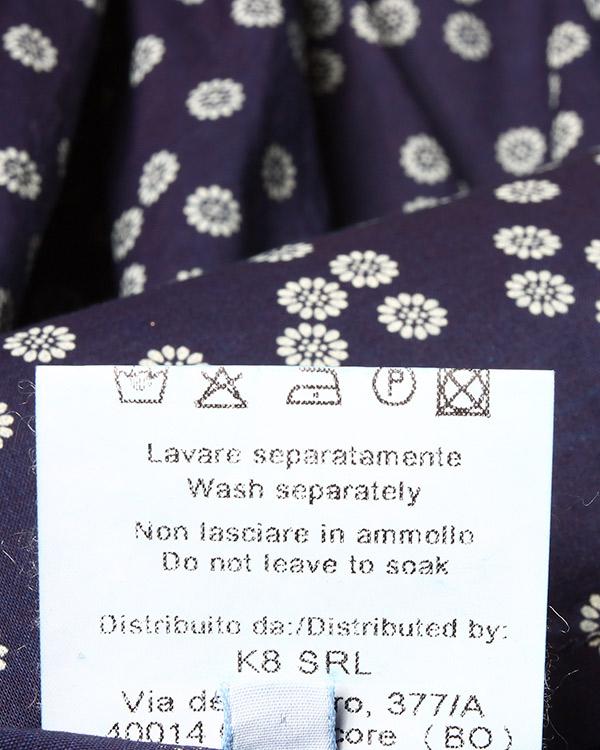 женская юбка SEMI-COUTURE, сезон: лето 2015. Купить за 9300 руб. | Фото 5