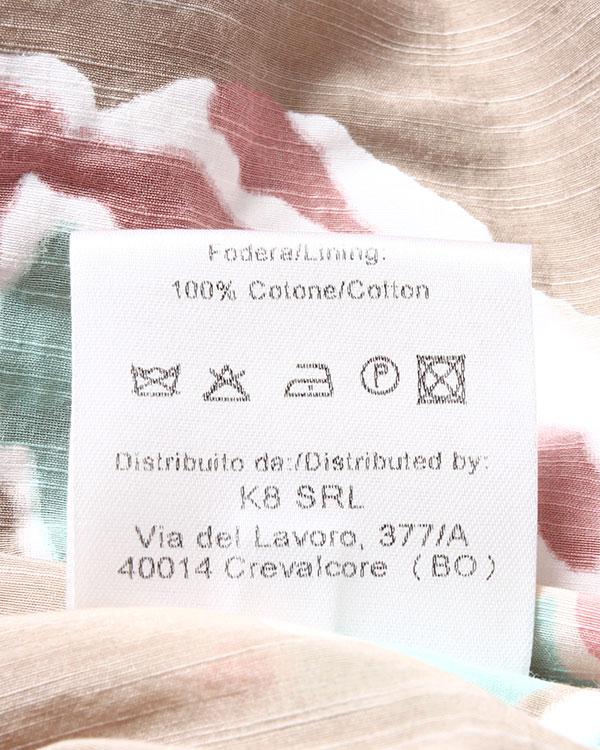 женская юбка SEMI-COUTURE, сезон: лето 2015. Купить за 12900 руб. | Фото 5