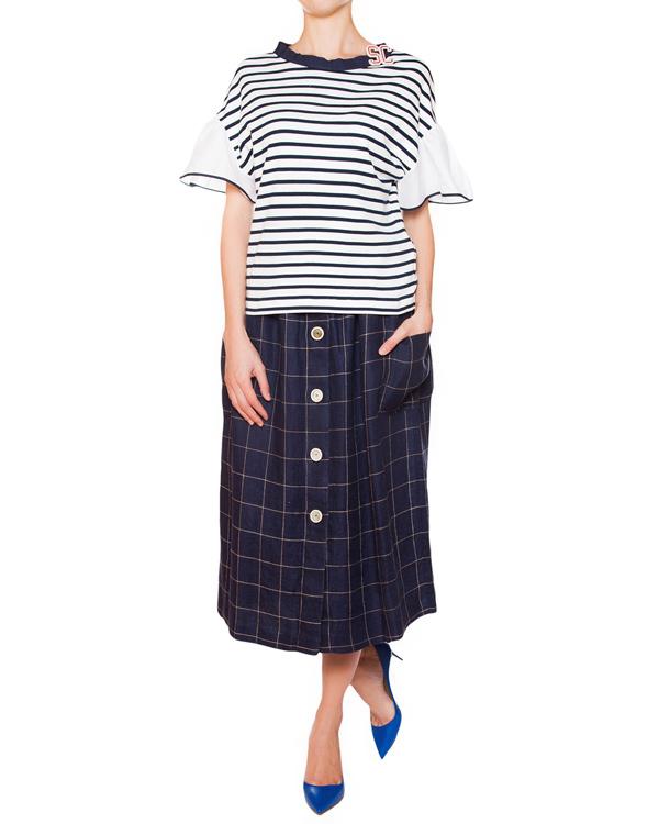 женская юбка SEMI-COUTURE, сезон: лето 2015. Купить за 15400 руб. | Фото $i