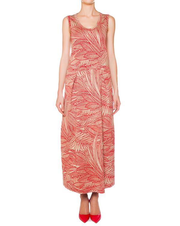 платье  артикул E5E073 марки SEMI-COUTURE купить за 28400 руб.