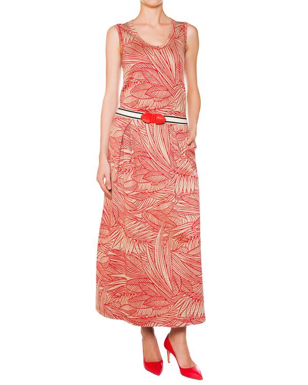 женская платье SEMI-COUTURE, сезон: лето 2015. Купить за 14200 руб. | Фото 2