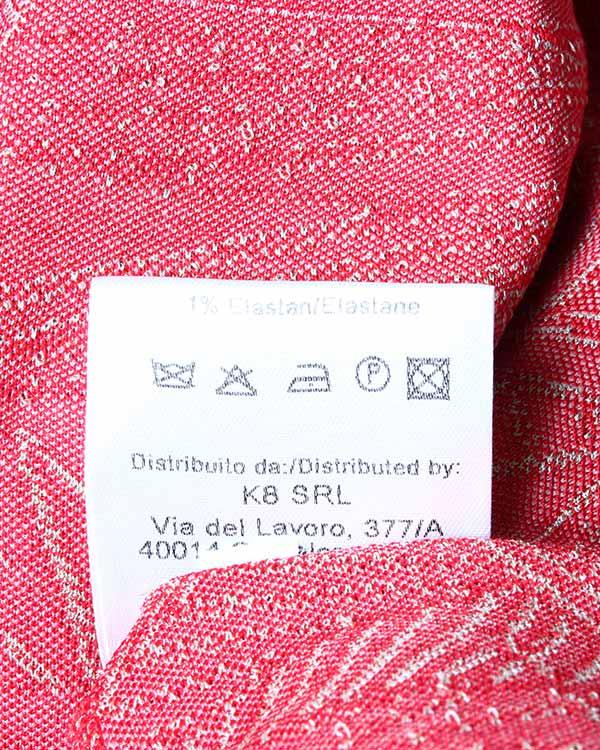 женская платье SEMI-COUTURE, сезон: лето 2015. Купить за 14200 руб. | Фото 5