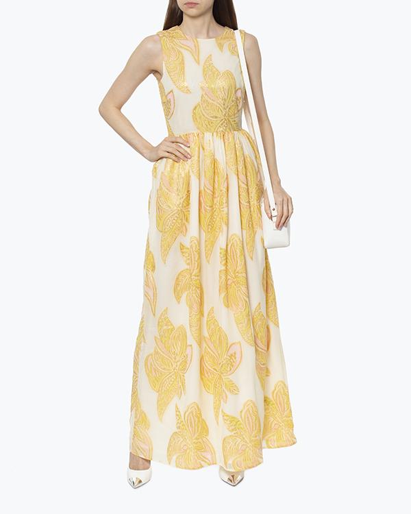 женская платье Manoush, сезон: лето 2015. Купить за 30700 руб. | Фото 2