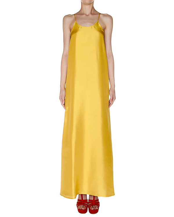 платье  артикул E6E035 марки SEMI-COUTURE купить за 17400 руб.