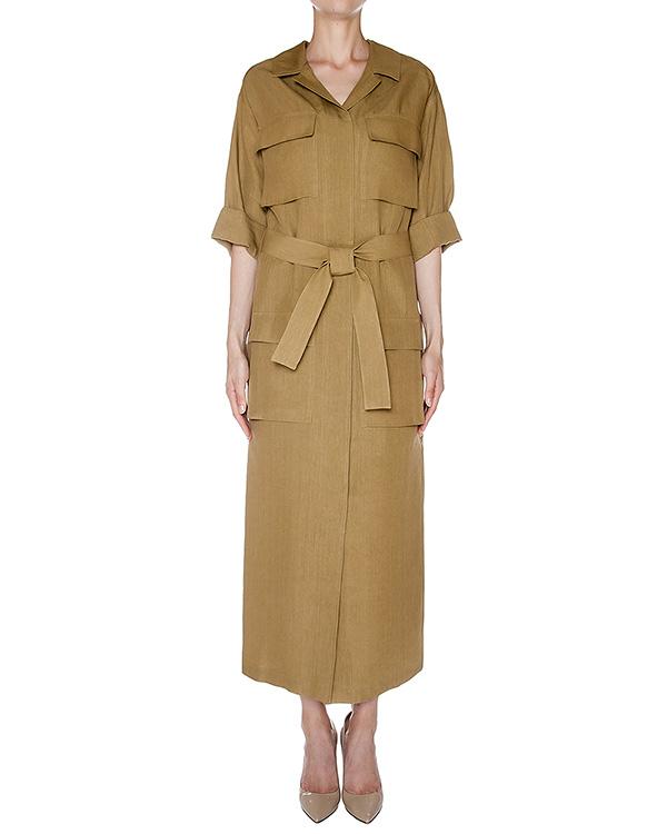 платье  артикул E6E051 марки SEMI-COUTURE купить за 15200 руб.