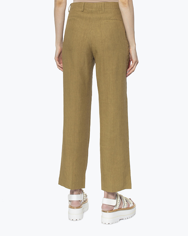 женская брюки SEMI-COUTURE, сезон: лето 2016. Купить за 9600 руб. | Фото $i