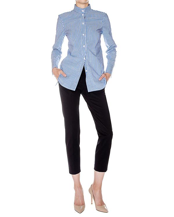 женская рубашка SEMI-COUTURE, сезон: лето 2016. Купить за 8500 руб.   Фото $i