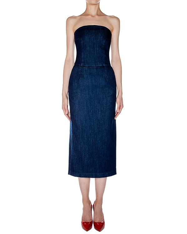 платье  артикул E6E081 марки SEMI-COUTURE купить за 12000 руб.
