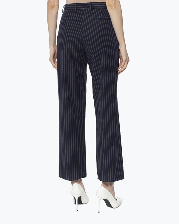 женская брюки SEMI-COUTURE, сезон: лето 2016. Купить за 10600 руб. | Фото $i