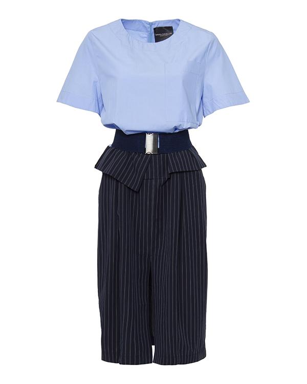 платье  артикул E6E092 марки SEMI-COUTURE купить за 11400 руб.