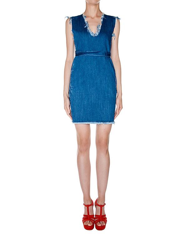 платье  артикул E6E190 марки SEMI-COUTURE купить за 8400 руб.