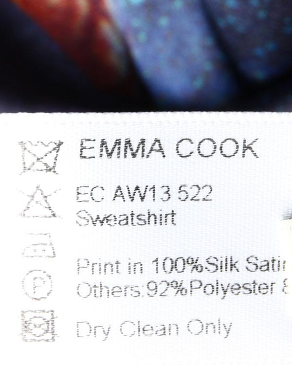 женская джемпер Emma Cook, сезон: зима 2013/14. Купить за 6500 руб. | Фото 5