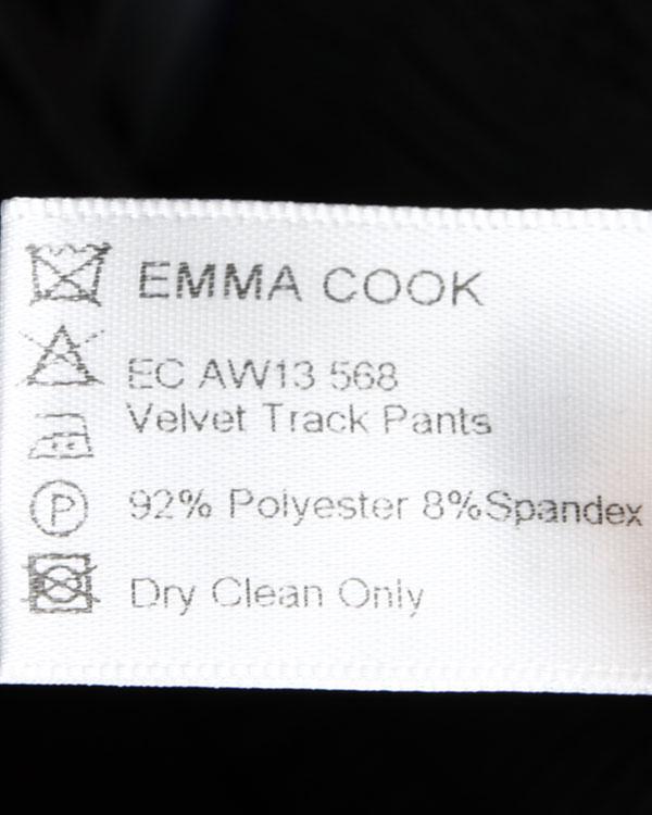 женская брюки Emma Cook, сезон: зима 2013/14. Купить за 7400 руб. | Фото 5