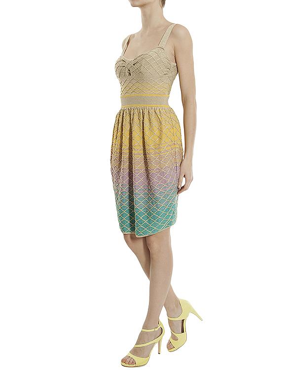 женская платье M Missoni, сезон: лето 2013. Купить за 14800 руб. | Фото 2