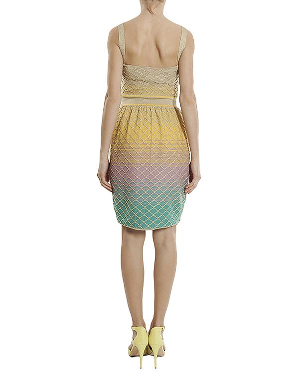 женская платье M Missoni, сезон: лето 2013. Купить за 14800 руб. | Фото 3