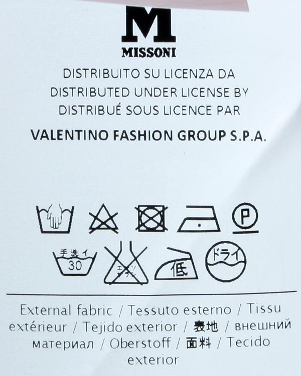 женская платье M Missoni, сезон: лето 2013. Купить за 14800 руб. | Фото 5