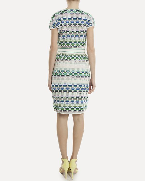 женская платье M Missoni, сезон: лето 2013. Купить за 10200 руб. | Фото $i