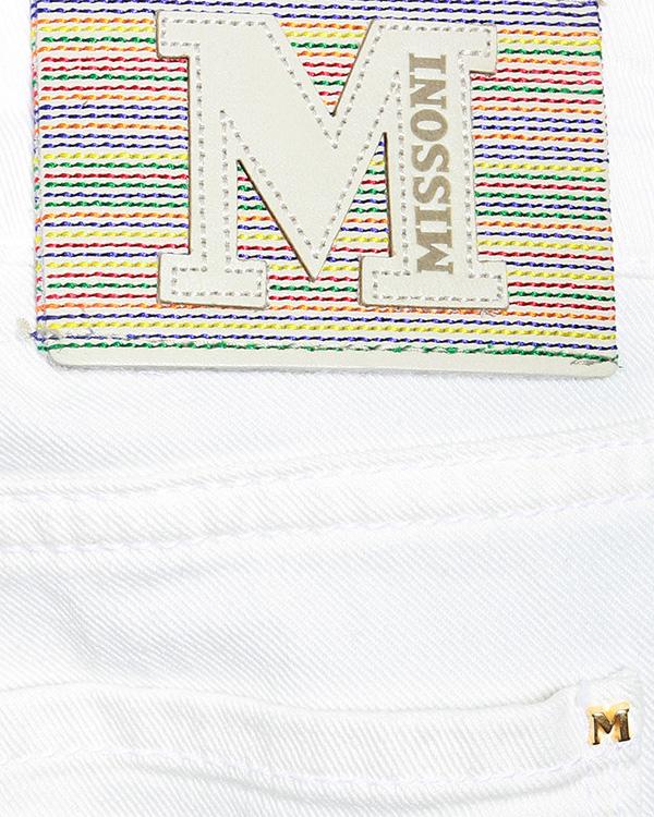 женская джинсы M Missoni, сезон: лето 2013. Купить за 5900 руб. | Фото 4