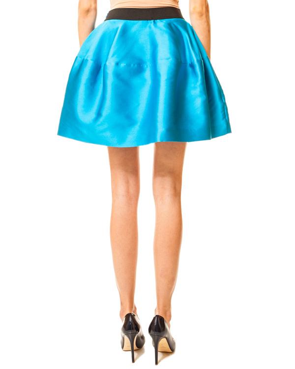 женская юбка P.A.R.O.S.H., сезон: лето 2014. Купить за 10000 руб. | Фото 2