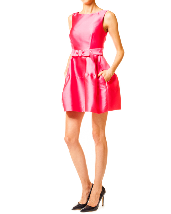 женская платье P.A.R.O.S.H., сезон: лето 2014. Купить за 18200 руб. | Фото 2