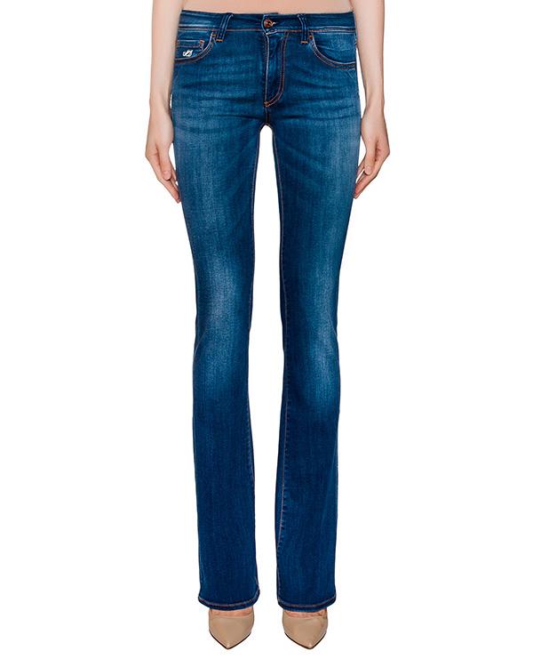 джинсы  артикул EE072A марки European Culture купить за 4300 руб.