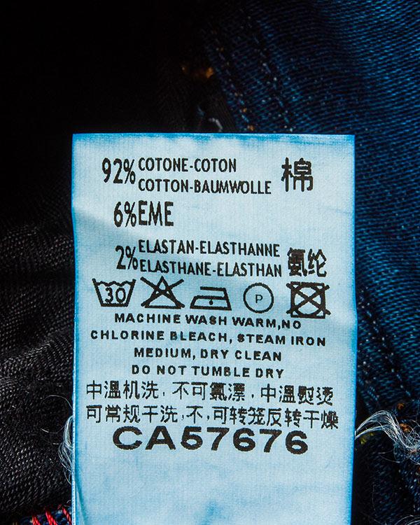 женская джинсы European Culture, сезон: лето 2016. Купить за 5400 руб. | Фото 5