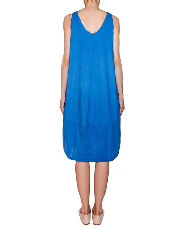 женская платье European Culture, сезон: лето 2016. Купить за 7100 руб. | Фото 2