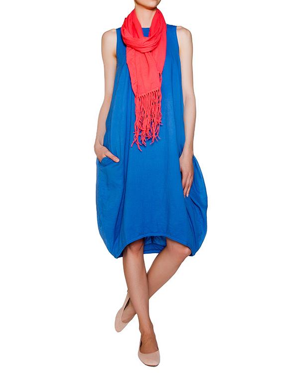 женская платье European Culture, сезон: лето 2016. Купить за 7100 руб. | Фото 3