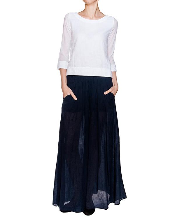 женская юбка European Culture, сезон: лето 2016. Купить за 6400 руб. | Фото 3