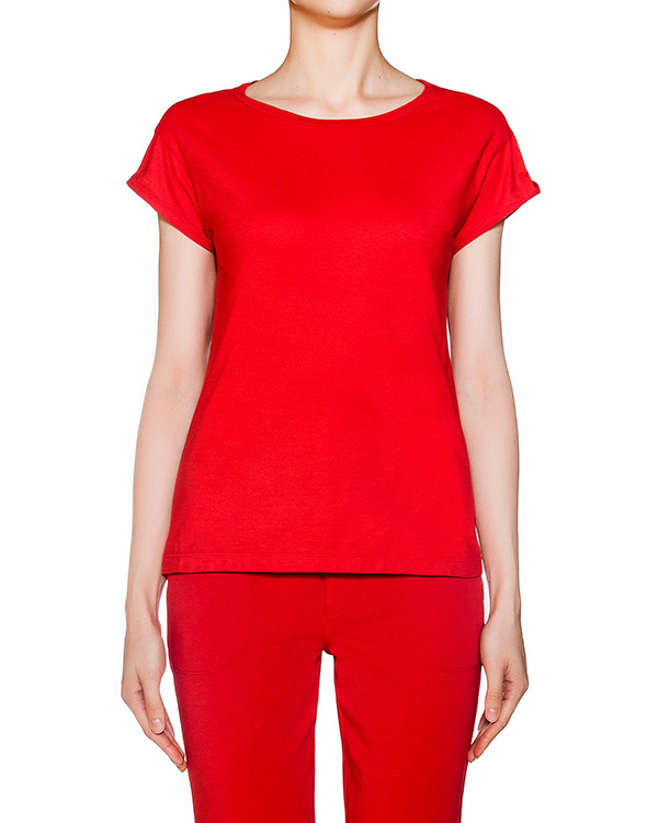 женская футболка European Culture, сезон: лето 2016. Купить за 2600 руб. | Фото 1