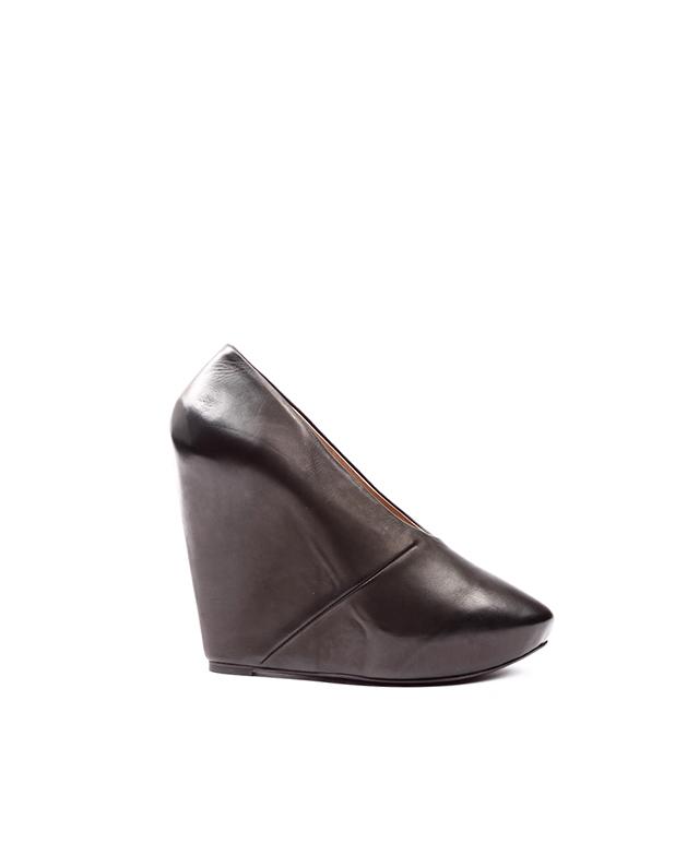 женская туфли Elisanero, сезон: зима 2013/14. Купить за 12700 руб. | Фото 1