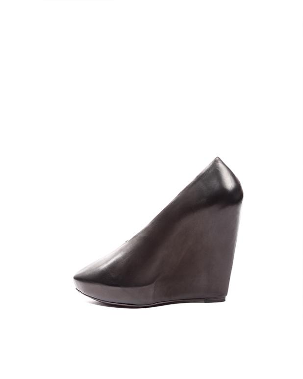 женская туфли Elisanero, сезон: зима 2013/14. Купить за 12700 руб. | Фото 3