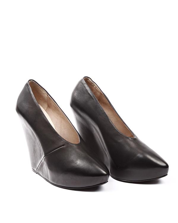 женская туфли Elisanero, сезон: зима 2013/14. Купить за 12700 руб. | Фото 5