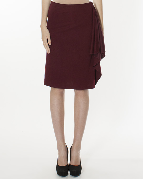 женская юбка P.A.R.O.S.H., сезон: зима 2012/13. Купить за 4600 руб. | Фото 1
