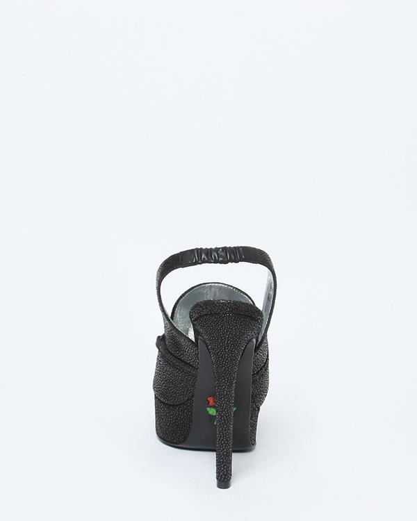 женская босоножки Free Lance, сезон: лето 2013. Купить за 12300 руб.   Фото 4