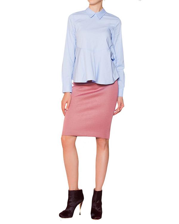 женская юбка P.A.R.O.S.H., сезон: зима 2015/16. Купить за 4400 руб. | Фото 3