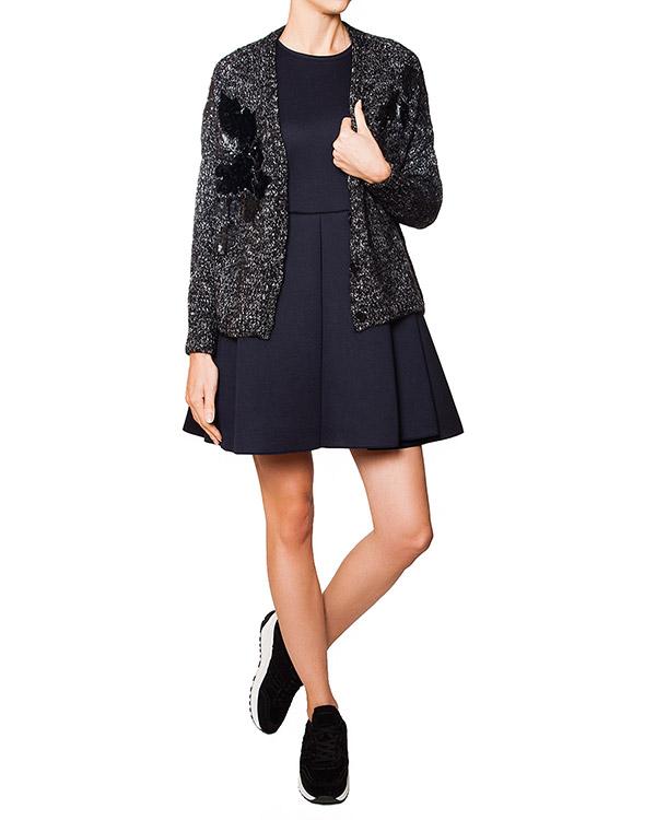 женская платье P.A.R.O.S.H., сезон: зима 2015/16. Купить за 12200 руб. | Фото 3