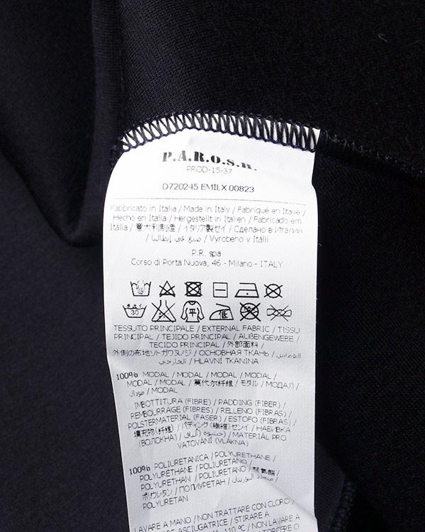 женская платье P.A.R.O.S.H., сезон: зима 2015/16. Купить за 12200 руб. | Фото 5