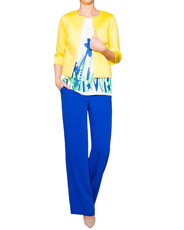 женская жакет P.A.R.O.S.H., сезон: лето 2016. Купить за 9300 руб. | Фото $i