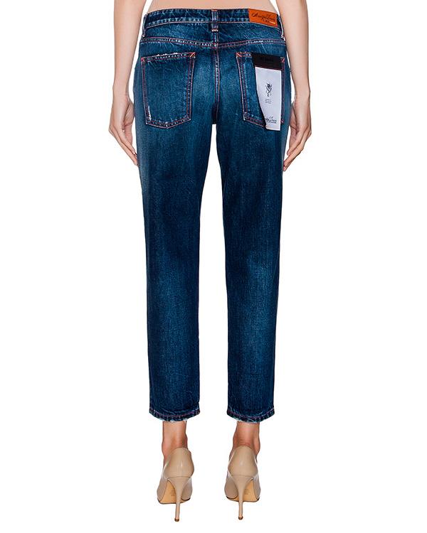 женская джинсы European Culture, сезон: лето 2016. Купить за 5400 руб. | Фото 2